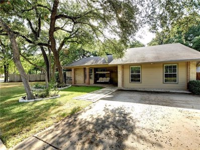 10054 Woodland Village Dr, Austin, TX 78750 - MLS##: 1816212