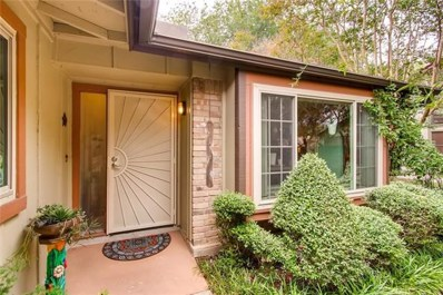 1712 Coturnix Drive, Austin, TX 78758 - #: 1829124