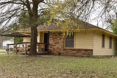 1206 Alcoa Ave, Rockdale, TX 76567 - #: 1841282