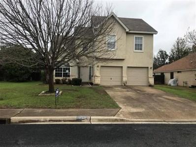 300 Bastian Ln, Georgetown, TX 78626 - MLS##: 1842612