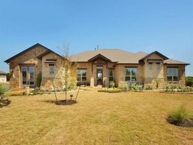 2400 Greatwood Trl, Leander, TX 78641 - MLS##: 1845656