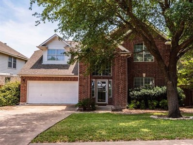 8100 Full Moon Trail, Round Rock, TX 78681 - #: 1847290