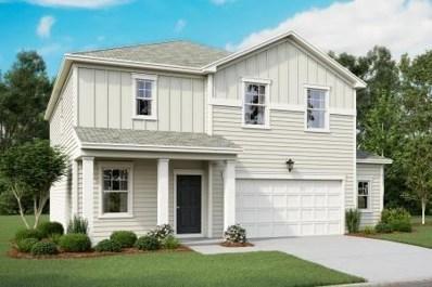 870 Bunton Reserve Blvd, Kyle, TX 78640 - MLS##: 1849988