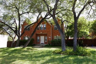 1103 Water Hole Trail, Cedar Park, TX 78613 - #: 1850330