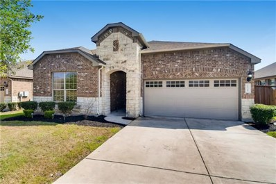 19509 Bridie Path, Pflugerville, TX 78660 - MLS##: 1850918
