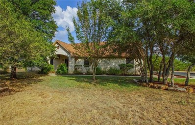 1295 Ruby Ranch Rd, Buda, TX 78610 - MLS##: 1851524
