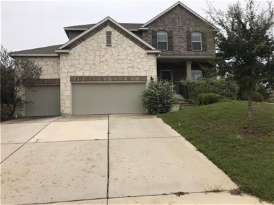 19512 Coneflower Cove, Pflugerville, TX 78660 - #: 1853005