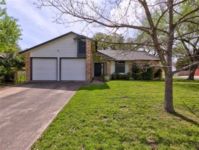 2907 Goldbridge Dr, Austin, TX 78745 - MLS##: 1856560