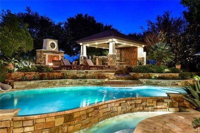 2416 University Club Dr, Austin, TX 78732 - MLS##: 1857371