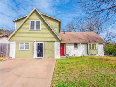 800 Cedar Gln, Austin, TX 78745 - MLS##: 1858116