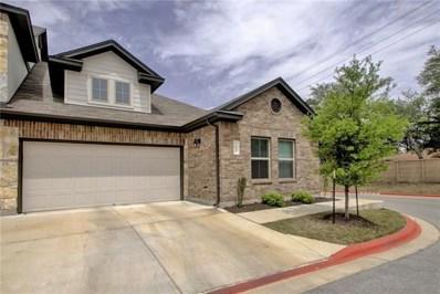 2304 S Lakeline Blvd UNIT 282, Cedar Park, TX 78613 - #: 1859985