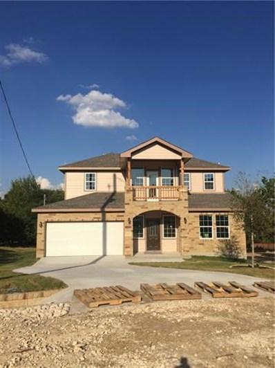 10801 Glen View Cir, Dripping Springs, TX 78620 - MLS##: 1862844