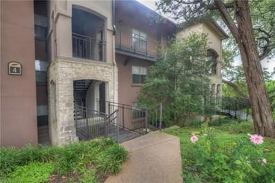 6000 Shepherd Mountain Cove UNIT 409, Austin, TX 78730 - #: 1864857
