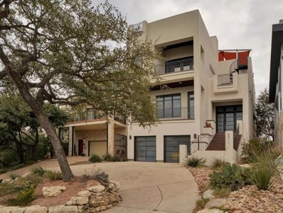 5911 N West Pl, Austin, TX 78731 - MLS##: 1867680