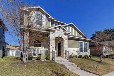 1404 Rices Crossing Lane, Round Rock, TX 78664 - #: 1871929