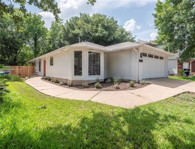 8012 Huddleston Ln, Austin, TX 78748 - #: 1872672
