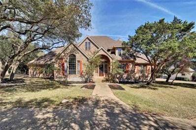 118 Roberts Cir, Georgetown, TX 78633 - #: 1874966