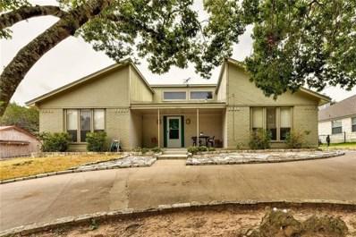 3934 Outpost Trce, Lago Vista, TX 78645 - MLS##: 1875788