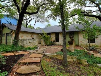 4605 Creek Ridge, Austin, TX 78735 - #: 1886438