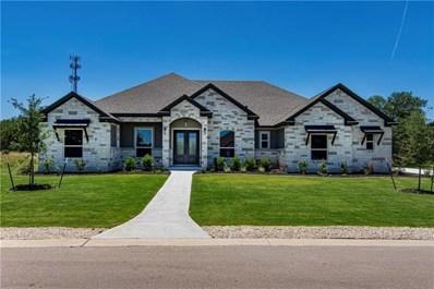 10900 Vista Heights Drive, Georgetown, TX 78628 - #: 1886538