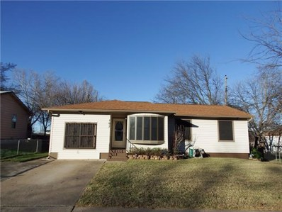107 W Voelter Ave, Killeen, TX 76541 - MLS##: 1888203