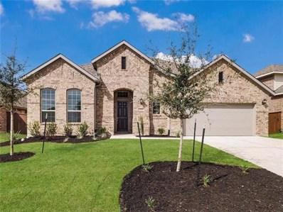 305 Pendent Drive, Liberty Hill, TX 78642 - #: 1891269