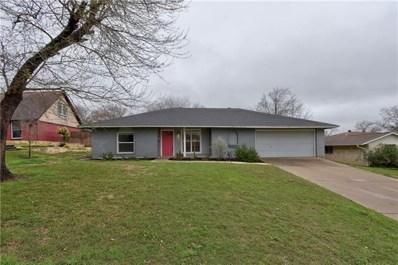 6611 Ashland Dr, Austin, TX 78723 - MLS##: 1895205