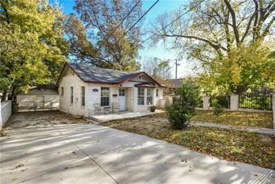 3503 Robinson Ave, Austin, TX 78722 - MLS##: 1896552