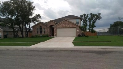 7501 Pyrite Drive, Killeen, TX 76542 - MLS#: 1918079