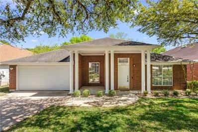 10905 Redgate Ln, Austin, TX 78739 - MLS##: 1919895