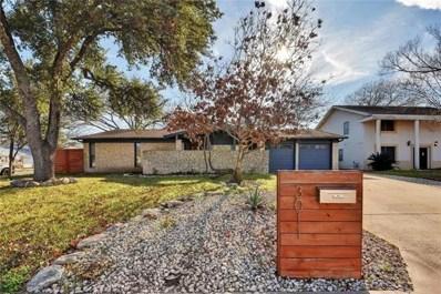 3011 Maplelawn Cir, Austin, TX 78723 - MLS##: 1927826