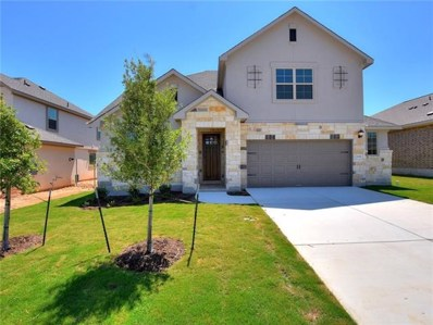 1132 Cactus Apple St, Leander, TX 78641 - MLS##: 1938800