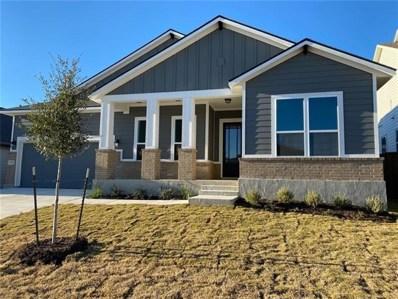 117 White Sage Ln, Liberty Hill, TX 78642 - MLS##: 1940641