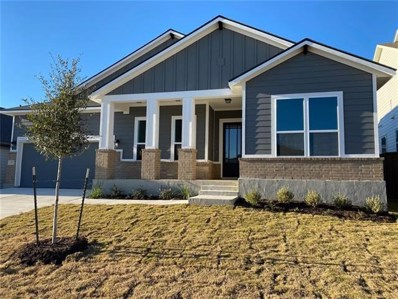 117 White Sage Ln, Liberty Hill, TX 78642 - MLS##: 1940641