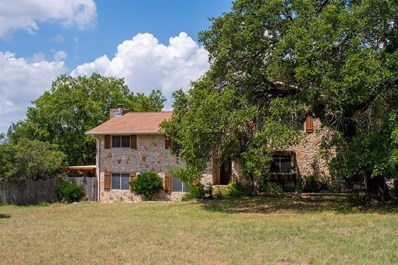 1808 Mayfield Drive, Round Rock, TX 78681 - #: 1944949