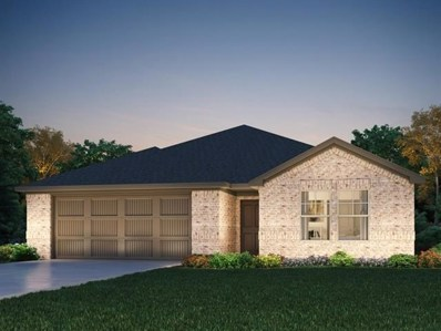 429 Windy Reed Rd, Hutto, TX 78634 - MLS##: 1945220