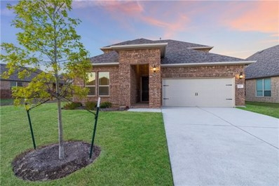 601 Mistflower Springs Dr, Leander, TX 78641 - MLS##: 1945961