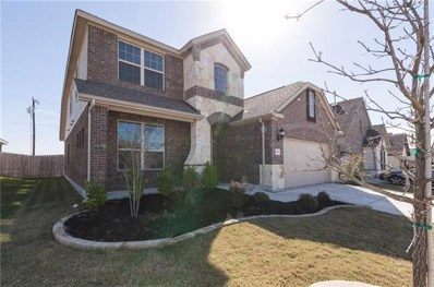 7017 Etna Way, Round Rock, TX 78665 - MLS##: 1946062