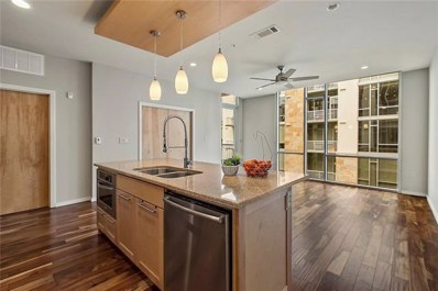 1600 Barton Springs Rd UNIT 6304, Austin, TX 78704 - MLS##: 1946303