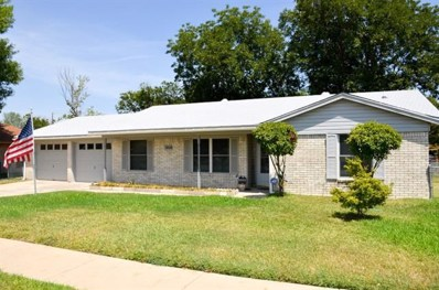 1906 Sycamore Drive, Killeen, TX 76543 - MLS#: 1947132