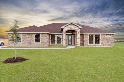4006 Joe Bozon Drive, Salado, TX 76571 - MLS#: 1951949