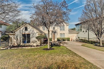 5 Butterfly Pl, The Hills, TX 78738 - MLS##: 1956029