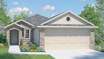 14923 Gypsum Mill Rd, Manor, TX 78653 - MLS##: 1958545