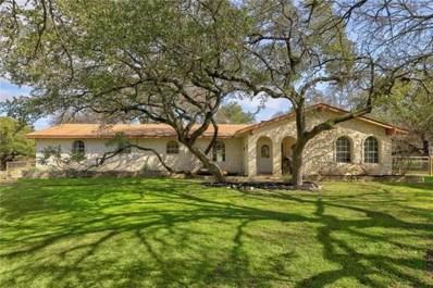 100 Woodcrest Rd, Georgetown, TX 78633 - MLS##: 1965301