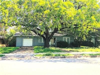 5019 W Frances Place, Austin, TX 78731 - #: 1967988