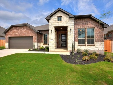4320 Hannover Way, Round Rock, TX 78681 - MLS##: 1974297