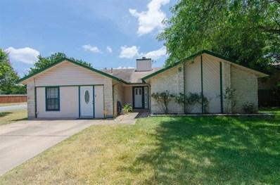 2601 Oak Meadow Dr, Round Rock, TX 78681 - MLS##: 1979093