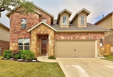 4114 Van Ness Ave, Round Rock, TX 78681 - #: 1979545