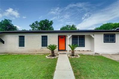 5316 Wellington Dr, Austin, TX 78723 - #: 1979575