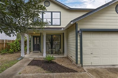 1025 Canterbury Trail, Georgetown, TX 78626 - #: 1979647
